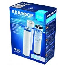 Комплект сменных картриджей Аквафор ЭФГ 5, В510-03, В510-02 в Гомеле