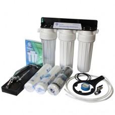 Фильтр стационарный Aquafilter FP3-2