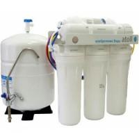 Atoll A-550 STD (Патриот) обратноосмотическая система для фильтрации воды.