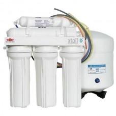 Atoll A-575 STD (A-575E) обратноосмотическая система для фильтрации воды