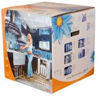 Atoll A-550 STD (A-560E) обратноосмотическая система для фильтрации воды.