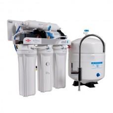 Atoll A-550P STD (A-560EP) обратноосмотическая система для фильтрации воды.