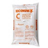 Фильтрующий материал Ecomix C
